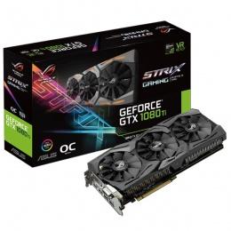 Asus ROG STRIX nVidia GeForce GTX 1080TI Gaming 11 GB DDR5