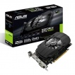 Asus nVidia GeForce PH-GTX1050 2GB DDR5