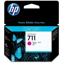 HP tinta CZ131A (No.711) Magenta