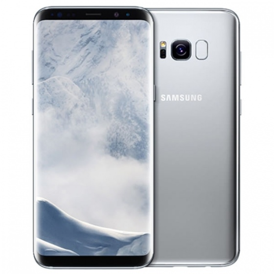 Samsung Galaxy G950 S8 Silver