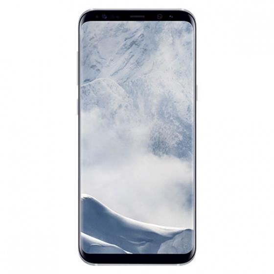 Samsung Galaxy G955 S8 Plus Silver
