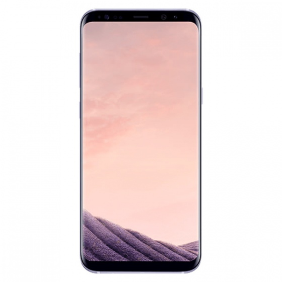 Samsung Galaxy G955 S8 Plus Violet Gray
