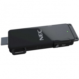 NEC Multiprezenter stick MP10RX2