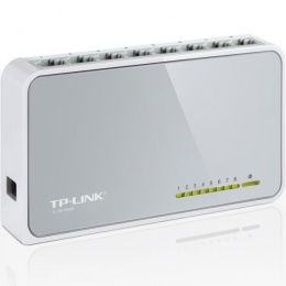 TP-Link TL-SF1008D 8 portni switch