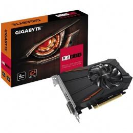 Gigabyte AMD Radeon RX550 2GB DDR5