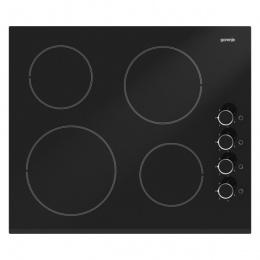 Gorenje ugradbena staklokeramička ploča za kuhanje EC 610 CSC