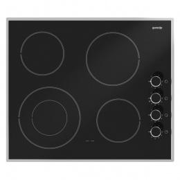 Gorenje ugradbena staklokeramička ploča za kuhanje EC 630 X