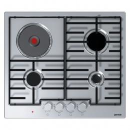 Gorenje ugradbena kombinovana ploča za kuhanje K 6N30 IX