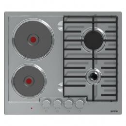 Gorenje ugradbena kombinovana ploča za kuhanje K 6N20 IX
