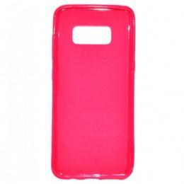 Platoon futrola silikonska za S8 pink