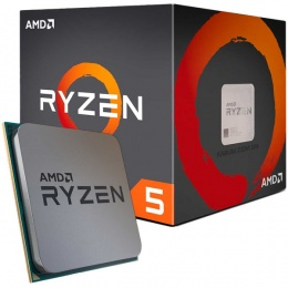 AMD Ryzen5 1400 3,2 GHz, AM4