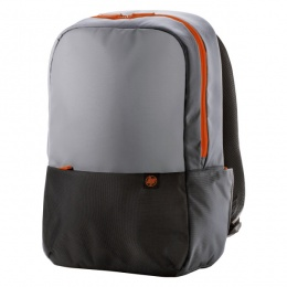 HP Ruksak 15.6 Duotone Orange Backpack (Y4T23AA)