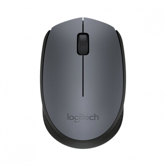 Logitech bežični miš M170