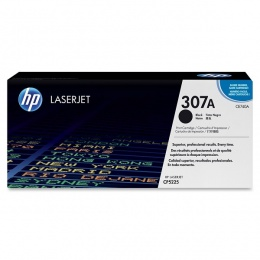 HP toner CE740A (307A) Black