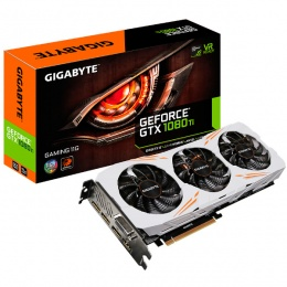 Gigabyte nVidia GeForce GTX 1080TI G1 Gaming 11GB DDR5