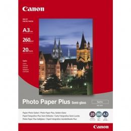 CANON FOTO PAPIR SG-201 A3+ (1686B032AA)