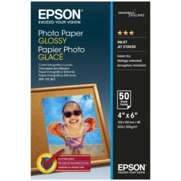 EPSON Papir Glossy A3 200g (C13S042537)