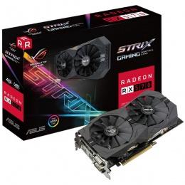 Asus ROG Strix AMD Radeon RX570 4GB DDR5