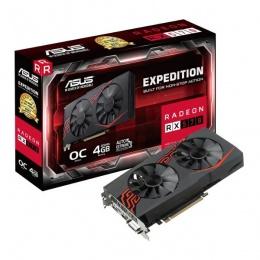 Asus AMD Radeon EX-RX570-4G 4GB DDR5
