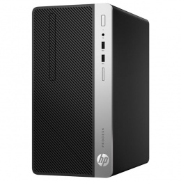 HP ProDesk 400 G4 MicroTower PC, 1JJ86EA