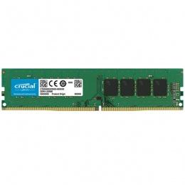 Crucial 4GB 2400 MHz DDR4, CT4G4DFS824A