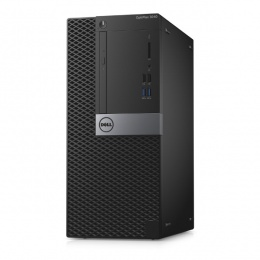 Dell Optiplex 3040 Mini Tower, S015O3040MTUCEEVGA_UBU-56