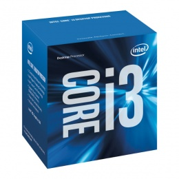 Intel Core i3 7350K 4,2 GHz, LGA1151