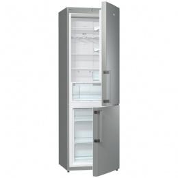 Gorenje kombinovani frižider NO FROST NRK 6191 CX