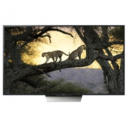 Sony LED TV 55' XD85 4K Android HDR (KD55XD8577SAEP)