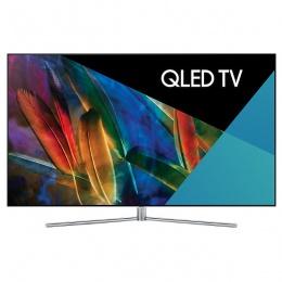 Samsung QLED UltraHD SMART TV 49 49Q7CAMTXXH Zakrivljeni