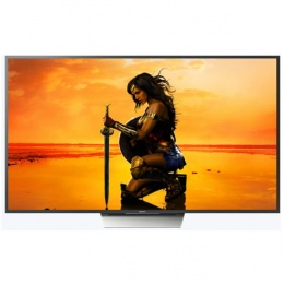 Sony LED UltraHD Android TV 55XD8505 55'' (140cm) - 2016