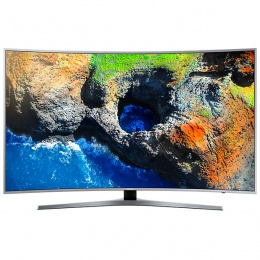 Samsung LED TV 55MU6502 Zakrivljeni (UE55MU6502UXXH)