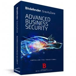 BitDefender GravityZone Advanced Business Security 25-49 korisnika 1 godina