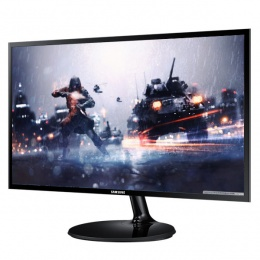 Samsung LC24F350FHUXEN 23,5 LED IPS Monitor