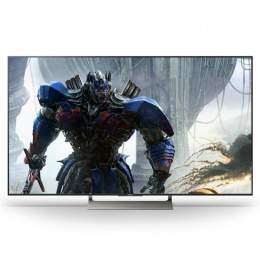 Sony LED TV 65'' TV XE90 4k Android HDR X1 (KD65XE9005BAEP)
