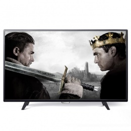 Philips LED SMART TV 43PFS4001/12