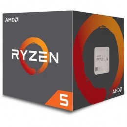 AMD Ryzen5 1500X 3,5 GHz, AM4