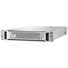 HPE ProLiant DL180 Gen9 8SFF