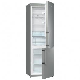 Gorenje kombinovani frižider NO FROST NRK 6191 GX