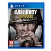 Call of Duty Warld War II za PS4