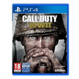 Call of Duty WWII za PS4