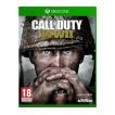 Call of Duty Warld War II za XBox ONE