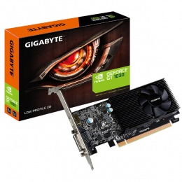 Gigabyte nVidia GeForce GT1030 LP 2GB DDR5