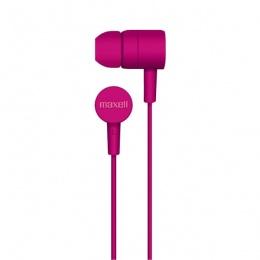 Maxell Spectrum slušalice sa mikrofonom roze