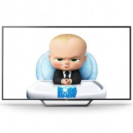 Sony LED SMART TV 40 WD650 (KDL40WD650BAEP)