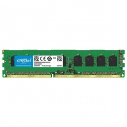 Crucial 8GB 1600 MHz DDR3 Low Voltage, CT102464BD160B
