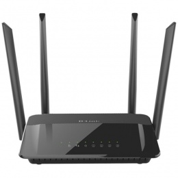 D-Link DIR-842 AC1200 Dual band Gigabit Router