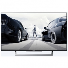 Sony LED FullHD SMART TV 49WD755 49'' (124cm) - 2016