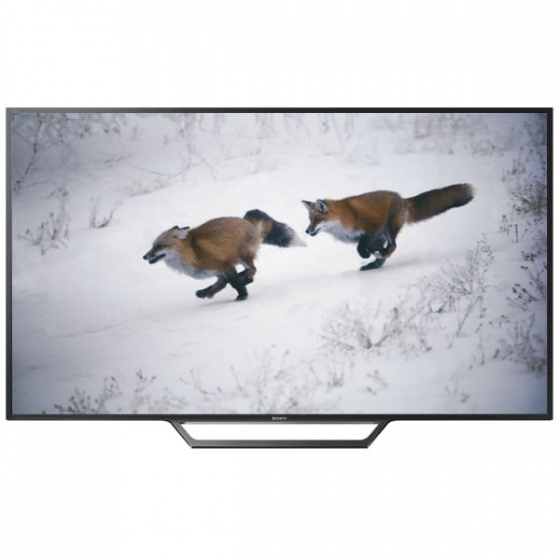 Sony LED TV SMART 32'' WD600 (KDL32WD600BAEP)