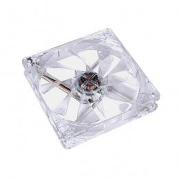 Thermaltake hladnjak za kućište Pure 12 LED bijeli, CL-F020-PL12WT-A